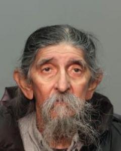 Jose Andrew Roa a registered Sex Offender of California
