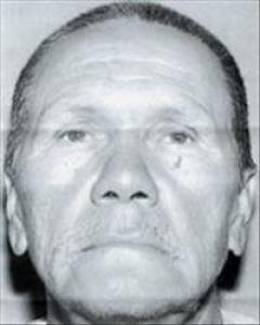 Jose Silva Robledo a registered Sex Offender of California