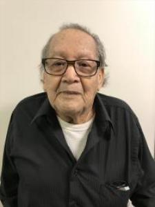 Jose Robles a registered Sex Offender of California