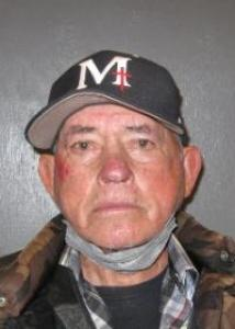 Jose Lopez Robles a registered Sex Offender of California