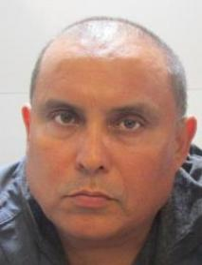 Jose Abel Diaz Rodriguez a registered Sex Offender of California