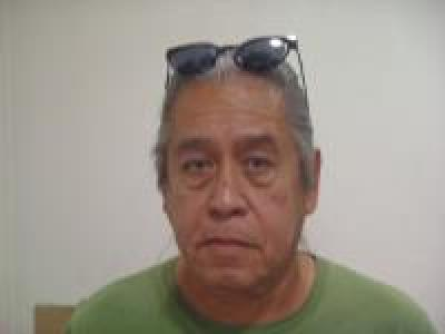 Jose Luis Rodriguez a registered Sex Offender of California
