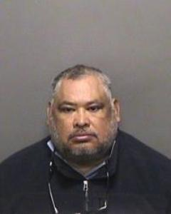Jose Rodriguez a registered Sex Offender of California
