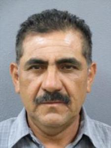 Jose Fernando Romero a registered Sex Offender of California