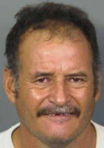 Jose Jaime Rubio a registered Sex Offender of California