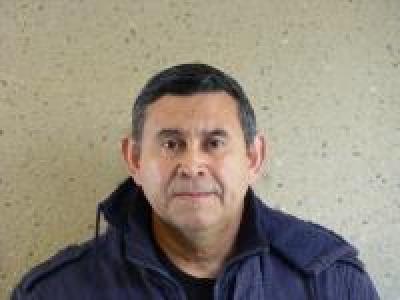 Jose Santos Saenz a registered Sex Offender of California