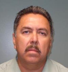 Jose Sainz a registered Sex Offender of California