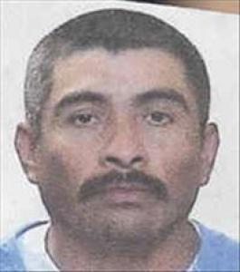 Jose Lara Santos a registered Sex Offender of California