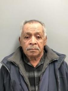 Jose D Sauceda a registered Sex Offender of California