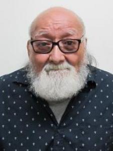 Jose Dejesus Savala a registered Sex Offender of California