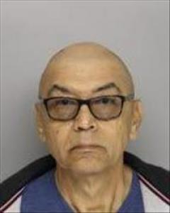 Jose Contreras Silva a registered Sex Offender of California
