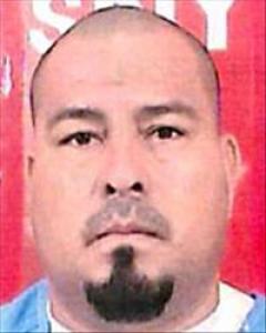 Jose Manuel Solis a registered Sex Offender of California