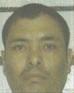 Jose Luis Talavera a registered Sex Offender of California
