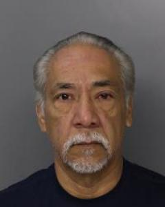 Jose Steven Tobias a registered Sex Offender of California