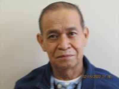 Jose Efrain Torres a registered Sex Offender of California