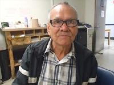 Jose Gomez Torres a registered Sex Offender of California