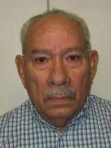 Jose Luis Torres a registered Sex Offender of California