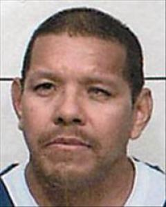 Jose Dolores Trevino a registered Sex Offender of California
