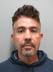 Jose Diaz Vaca a registered Sex Offender of California