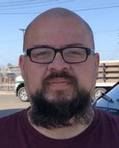 Jose Eudoro Valencia a registered Sex Offender of California