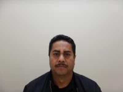 Jose Manuel Vargas a registered Sex Offender of California