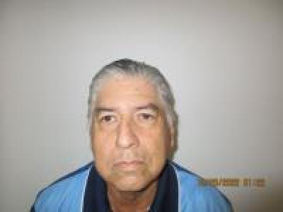 Jose Efrain Vega a registered Sex Offender of California