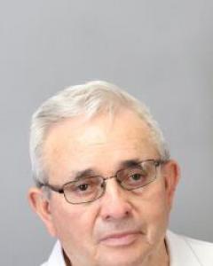 Jose Cristobal Velandria a registered Sex Offender of California