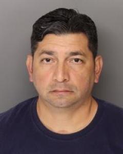 Jose Cervantes Zamora a registered Sex Offender of California