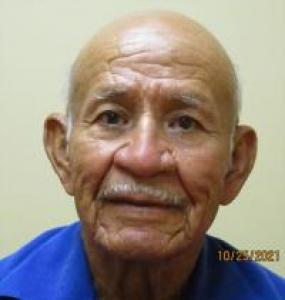 Jose Marin Zepeda a registered Sex Offender of California