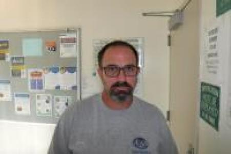 Joshua Benjamin Breslin a registered Sex Offender of California