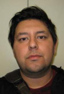 Joshua Joseph Cordova a registered Sex Offender of California