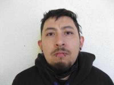 Joshua Jacob Estrada a registered Sex Offender of California