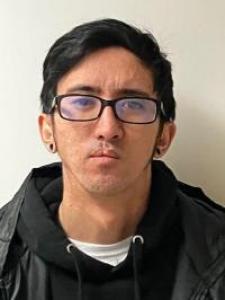 Joshua Antone Fernandez a registered Sex Offender of California
