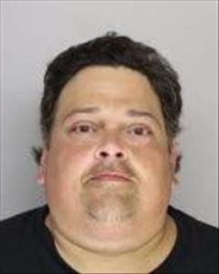 Joshua Robert Gallegos a registered Sex Offender of California