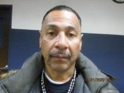 Joshua Lorenzo Sr a registered Sex Offender of California
