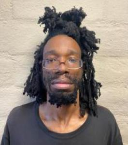 Joshua Lemar Weatherspoon a registered Sex Offender of California
