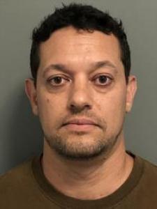 Josh Thomas Churchill a registered Sex Offender of California
