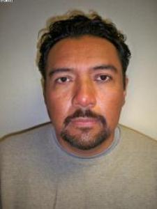 Josue Edison Moran a registered Sex Offender of California
