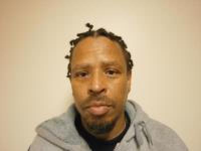 Jovan Pierre Moore a registered Sex Offender of California