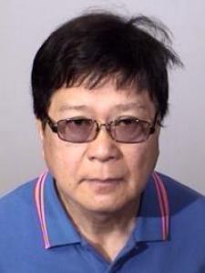 Joven Calub Hidalgo a registered Sex Offender of California