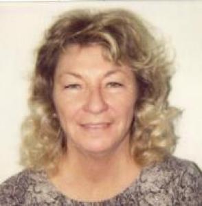 Joyce Elaine Whitney a registered Sex Offender of California