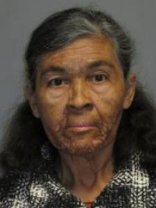Juana Alcida Barahona a registered Sex Offender of California