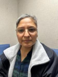 Juana Ramirez Negrete a registered Sex Offender of California