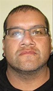 Juanito Campos a registered Sex Offender of California