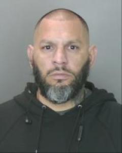 Juan Luis Acosta a registered Sex Offender of California