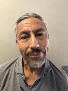 Juan Solis Albarran a registered Sex Offender of California
