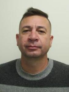 Juan Jose Alcaraz a registered Sex Offender of California