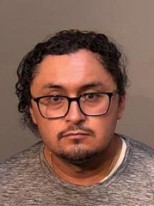Juan Carlos Anaya a registered Sex Offender of California