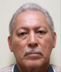 Juan Vasquez Andrade a registered Sex Offender of California