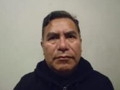 Juan Angeles a registered Sex Offender of California